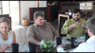 Durbanville Hills Eatery - Dish1