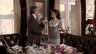 Aşkı Memnu 26.bölüm Bihter Adnan Opusme Sahnesi