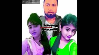 সোনা বন্ধু ভুইলনা আমারেরে   bangla song by dj Abdul haque
