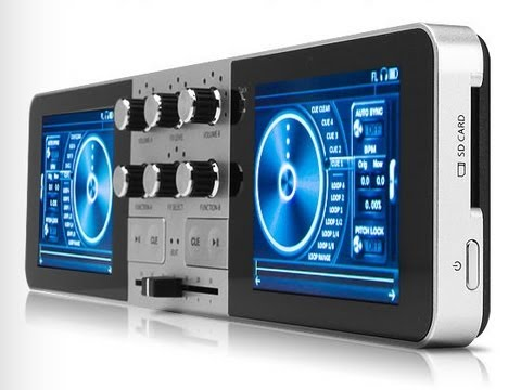 Portable DJ (PDJ) Review & Walkthrough