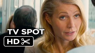 Mortdecai TV SPOT - Something Extra (2015) - Gwyneth Paltrow, Ewan McGregor Movie HD