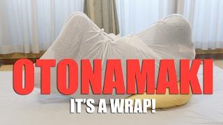 It's a wrap! Otonamaki in Tokyo