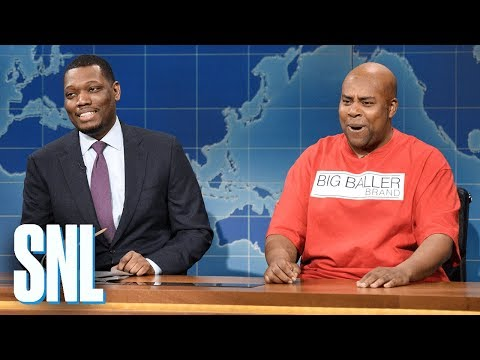 Xxx Mp4 Weekend Update LaVar Ball On Sons LaMelo And LiAngelo SNL 3gp Sex