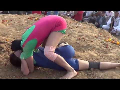 Kushti Dangal Ramjupur (Dharampur) Panna Organizer Mr Sanjay Singh
