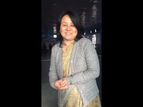 Sikkim Chapter: Touching lives through Leadership Development Program