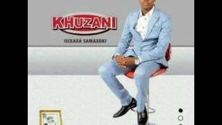 Khuzani- baba kalubhojozi