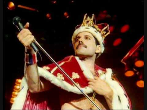 Queen The Show Must Go On Traduction française