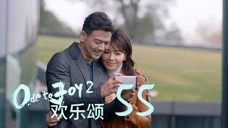 歡樂頌2 | Ode to Joy II 55(大結局)【TV版】(劉濤、楊紫、蔣欣、王子文、喬欣等主演)