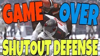 LOCK DOWN DEFENSE THAT WILL WIN YOU GAMES! BEST PASS DEFENSE & BLITZ IN MADDEN 19! MONEY PLAY TIPS
