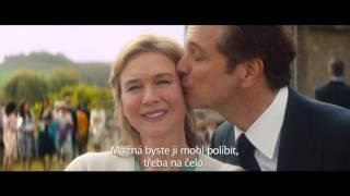 Dítě Bridget Jonesové (Bridget Jones's Baby) - druhý oficiální český HD trailer