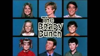 The Brady Bunch theme song
