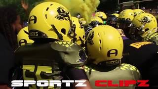 9U Atlanta Ducks vs Welcome All Panthers   Game 1 Epic   Ballers   2016