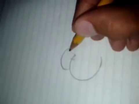Tutorial como dibujar un pene