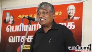 Professor Suba.Veerapandian speaks about devendra kula vellalar/mallar/pallar real history
