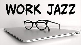 Relaxing JAZZ For Work & Study - Smooth Piano & Sax JAZZ Radio