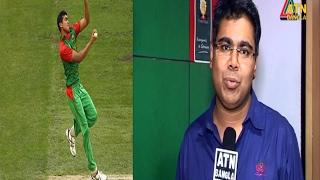 এবার মিরাক্কেলের মীর তাসকিনকে নিয়ে কথা বললেন | Bangladesh cricket news