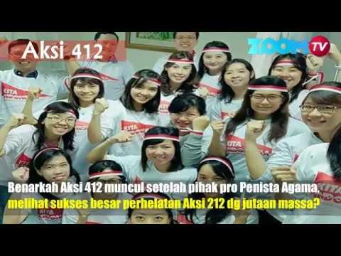 AKSI 212 vs AKSI 412