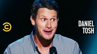 How Do 90% of Americans Have Jobs? - Daniel Tosh