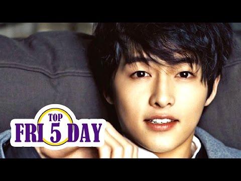 Top 5 New Korean Dramas February 2016