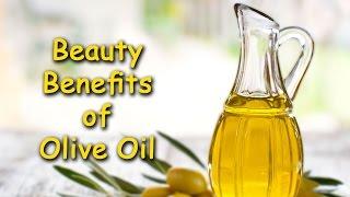 Beauty Benefits Of Olive Oil By Sonia Goyal @ ekunji.com