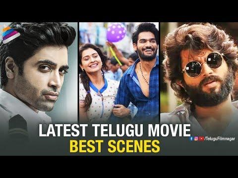 Xxx Mp4 2018 Latest Telugu Movie Best Scenes Goodachari RX 100 Arjun Reddy MCA Telugu FilmNagar 3gp Sex