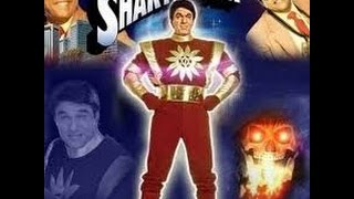 Shaktimaan latest trailor 2016