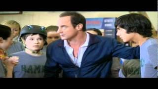 Gym Teacher English trailer