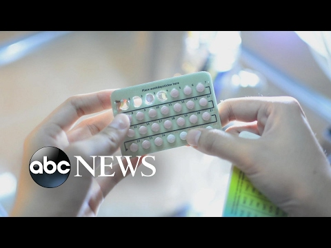 Can birth control pills protect women from cancer