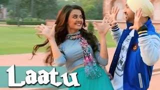 Latest New Punjabi Songs - Laatu - Surveen Chawla || Diljit Singh || Punjabi Songs 2015
