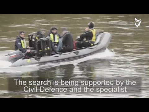 Xxx Mp4 VIDEO Specialist Garda Water Unit Continue To Intensify Search For Missing Schoolgirl Elisha Gault 3gp Sex