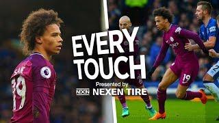 LIGHTNING LEROY   EVERY TOUCH   Everton 1-3 City