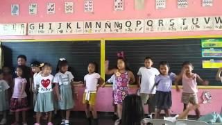 Muñoz Central School (Kyrsten Kinder)