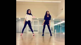 New Thang - Dance Cover
