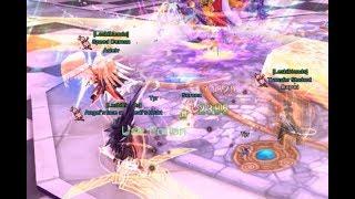 Aura Kingdom - Monday's Gaia Trial