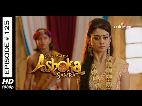 Chakravartin Ashoka Samrat - 23rd July 2015 - चक्रवतीन अशोक सम्राट - Full Episode (HD)