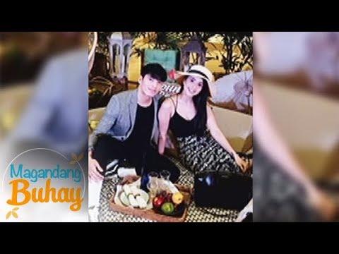 Magandang Buhay: Maxene and Rob's cute love story