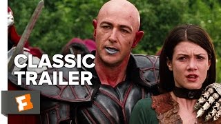 Dungeons & Dragons (2000) Official Trailer - Jeremy Irons, Bruce Payne Movie HD