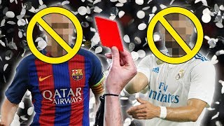 15 Footballers Who Have Never Received A Red Card