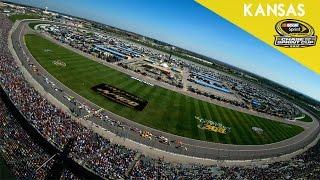 NASCAR Sprint Cup Series- Full Race -Hollywood Casino 400