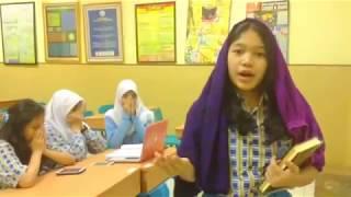Project Pendidikan Agama Islam (SMA Global Islamic School)