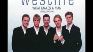 Westlife - I'll Be There (B-side)