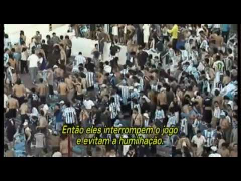 The real football factories: Argentina