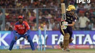 KKR vs GL, IPL 2016: Gujarat Lions won by 5 wickets