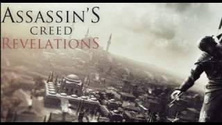 Assassin's Creed Revelations: Altair & Ezio Trailer