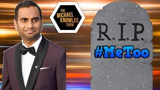 #MeToo Ends: Not With A Bang, But A Whimper | The Michael Knowles Show Ep. 88
