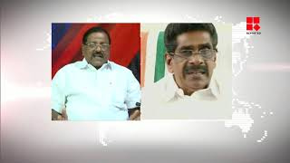 കോണ്ഗ്രസിന് പുതിയ നേതൃത്വം- NEWS NIGHT _Malayalam Latest news_Reporter Live