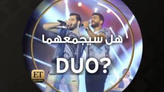ET بالعربي –  عمار باشا يسجيل أغنية خاصة