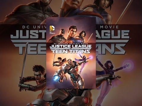 Xxx Mp4 Justice League Vs Teen Titans 3gp Sex