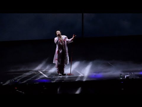 지드래곤 GD _ 무제(無題) Untitled, 2014 _ 월드투어 콘서트 in 서울 _ 상암월드컵경기장