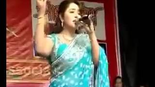 Eva Rahman The Best BD Singer  !!   YouTube
